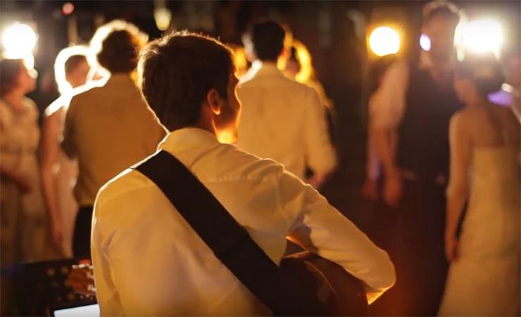 Jake & Flo Quartett Live 2014