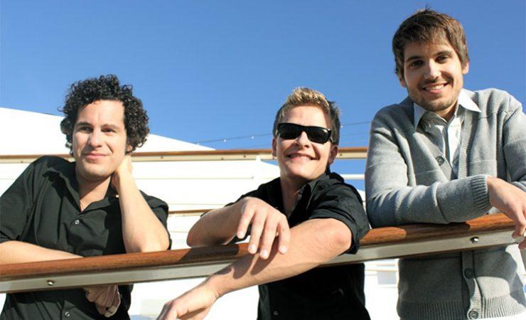 Jake & Flo Trio Aida 2011