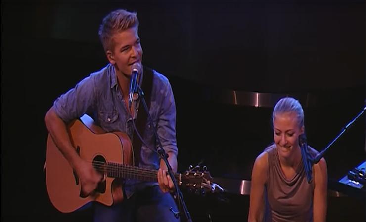 Jake & Flo Trio – Faith